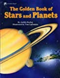 img - for The Golden Book of Stars & Planets book / textbook / text book