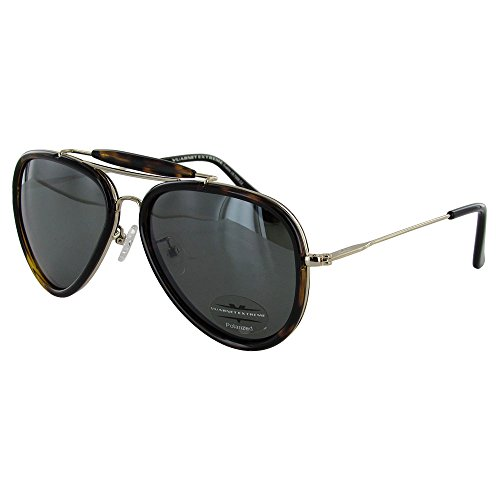 034c20bf18 Vuarnet Extreme Unisex VE 7009 Oversized Polarized Aviator - Import ...