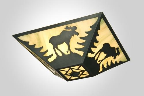 Moose Drop Ceiling Mount