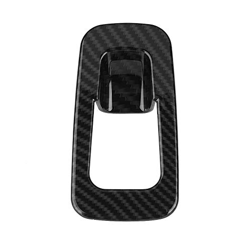 KIMISS Car ABS Handbrake Cover Trim for W213 GLC Class X253