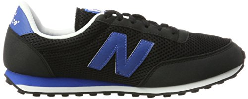 New Balance Zapatillas U410 Negro EU 43 (UK 9)