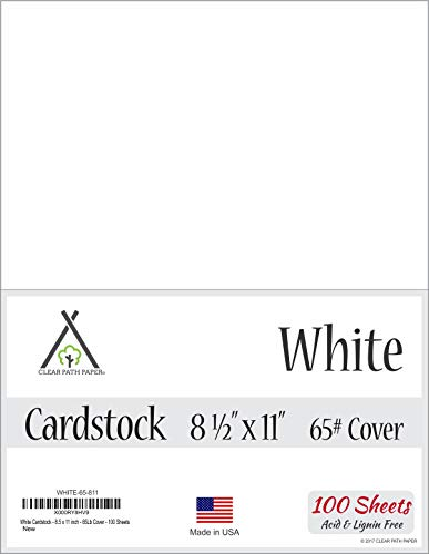 Scrapbooking Card Stock