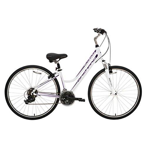 BikeHard LadyCruz White