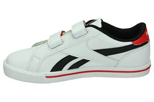 Chaussures Blanc Mixte Reebok Bd2513 Enfant Sport De TnYwFw5q