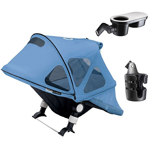 Bugaboo Cameleon3 Accessory Set - Ice Blue by Bugaboo