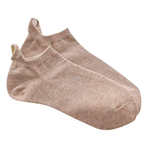 Short Cute Gift Sock Women Casual Fashion Irregular Heart Cotton Socks Sport - Mini Mid Sock