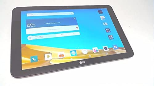 LG 10 1 Inch Unlocked Widescreen Bluetooth product image