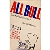 img - for All Bull: The National Servicemen book / textbook / text book