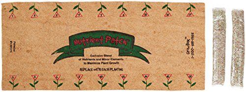 Garden Patch NP01 10 Nutrient