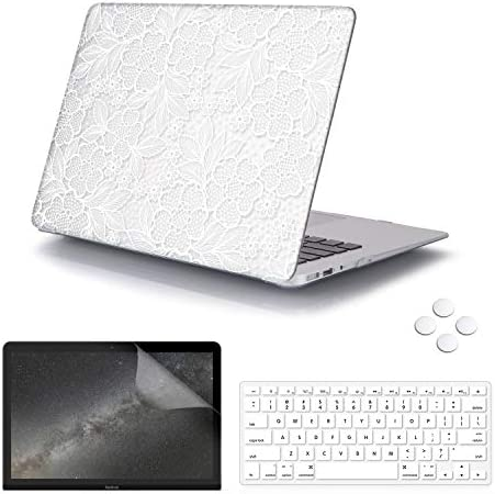 iCasso MacBook Protective 2012 2015 Keyboard