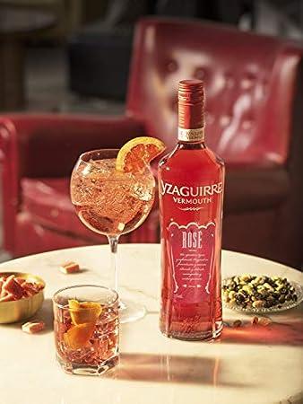 Yzaguirre Vermouth Bebida alcohólica, 1000ml