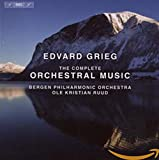 Grieg: Orchestral Music (Complete)