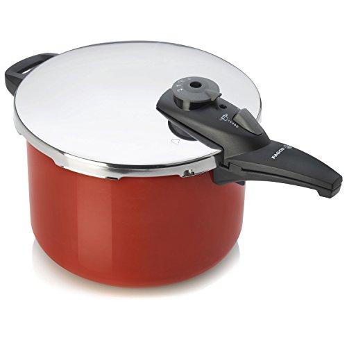 Cayenne Pressure Cooker Size 8 qt
