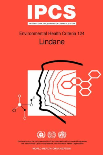 Lindane: Environmental Health Criteria Series No 124
