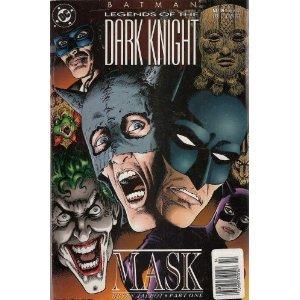 Batman Legends of the Dark Knight #39 ebook