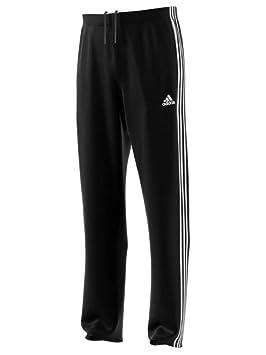 3b6744448 adidas Men's Training Climacore 3 Stripe Pants: Amazon.ca: Sports ...