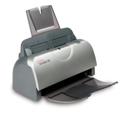 Xerox DocuMate 152 Sheetfed Scanner XERO - Duplx Usb Shopping Results