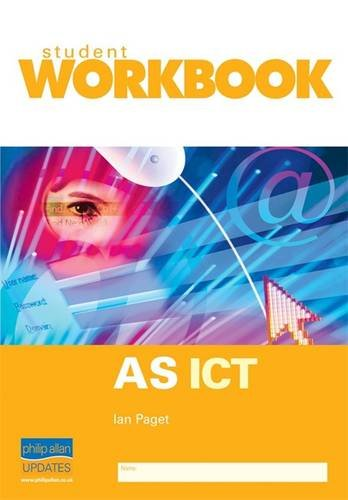 AS ICT: Workbook