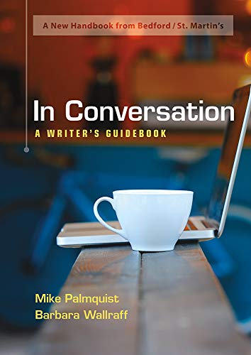 In Conversation: A Writer