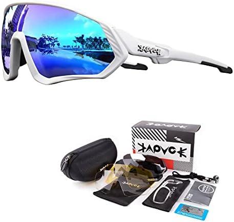 Cycling Sunglasses Bicycle Mountain Bike Glasses Men/'s Women Cycling Eyewear MTB