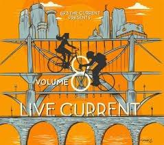 Live Current Volume 8