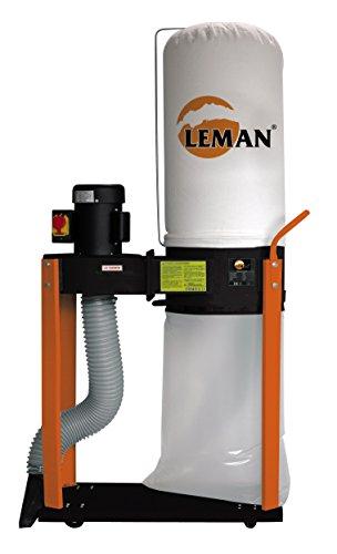 Leman loasp060Vacuum Cleaner 60L