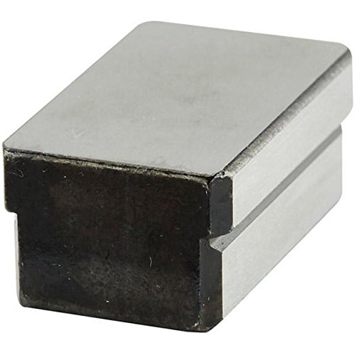 AMF 71845 DIN 6323 Loose Type Tenons, Grey, 14 x 20 mm by AMF