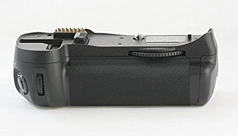 Meike - Empuñadura de batería, para cámara de fotos Nikon D300 ...
