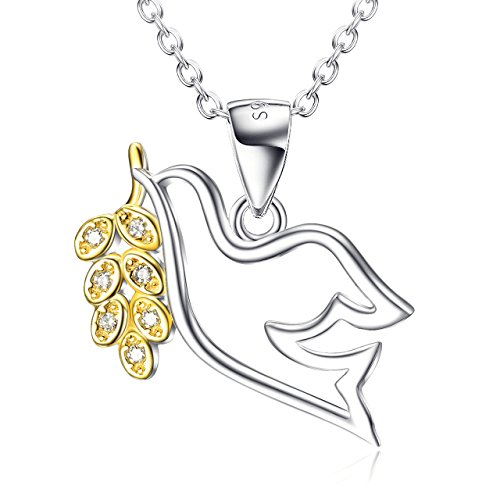 Peace Dove Jewelry - 4