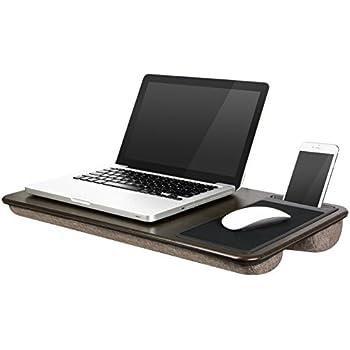 Amazon Com Lap Desk 91498 Lapgear Xl Deluxe Laptop