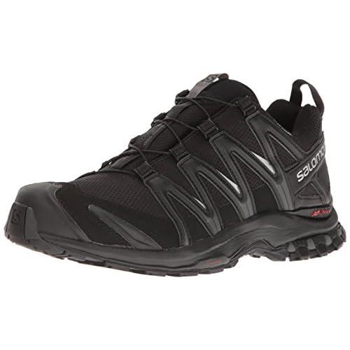 salomon xa pro 3d gtx ladies trail running shoes letra
