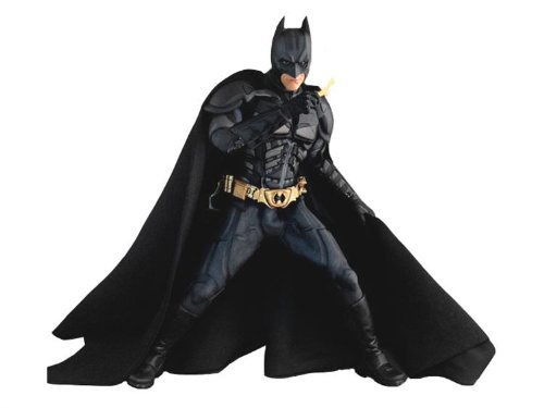 DC Direct Deluxe Dark Knight 1:6 Scale Hot Toys Collectors Action Figure Batman 1/6 Scale Deluxe Collector