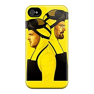 ChristopherWalsh Iphone 6plus Protective Cell-phone Hard Covers Allow Personal Design Nice Breaking Bad Image [SIG16759rQiU]