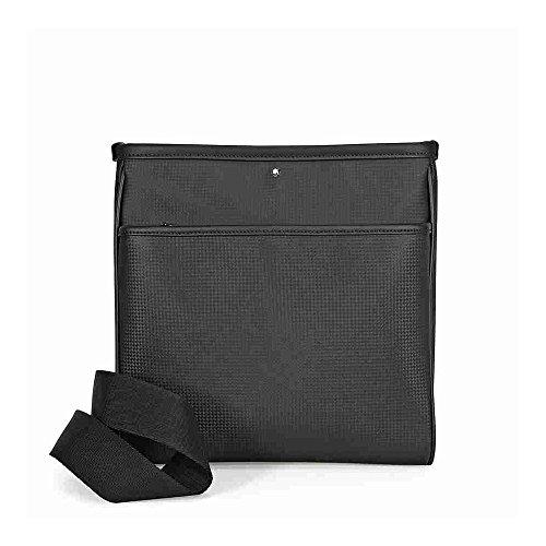 MontBlanc Extreme Medium Envelope Bag - Black 114635 (Bags Blanc Mont)