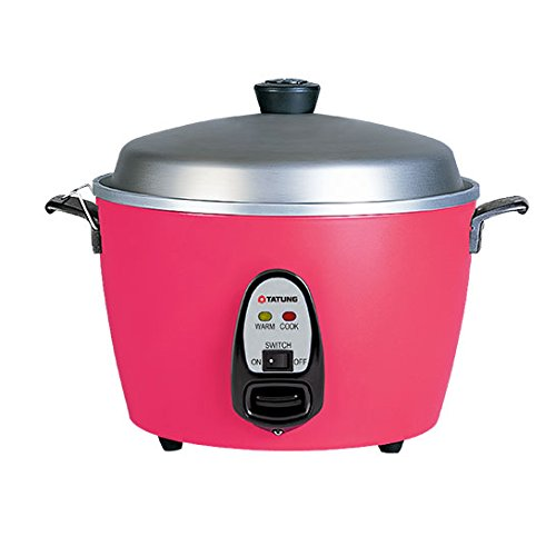 tatung rice cooker 20 - 6