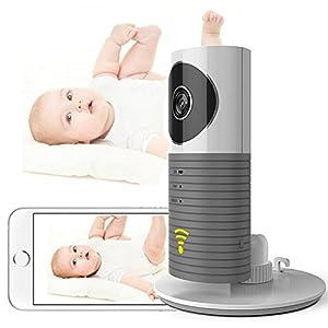 cadrim mini kamera 720p ip funk berwachungskamera wlan. Black Bedroom Furniture Sets. Home Design Ideas