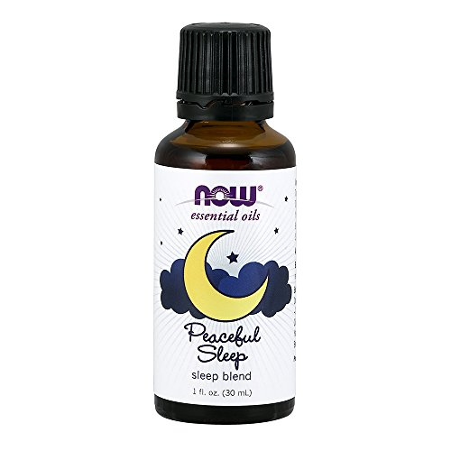 Price comparison product image NOW Essential Oils,  Peaceful Sleep Blend,  1-Ounce