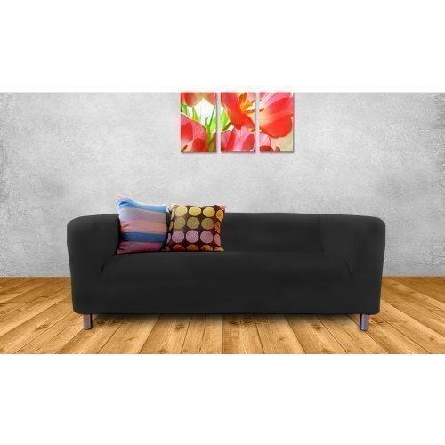 Changing Sofas IKEA Klippan - Funda para sofá de 2 Plazas ...