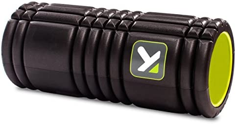 TriggerPoint GRID Foam Roller with Free Online Instructional Videos, Original 13-Inch