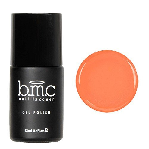 BMC Cute Clear Blendable Marmalade Orange Sheer Tints UV/LED