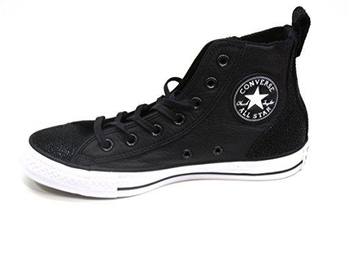 CONVERSE 555170C ALL STAR HI BLACK ZAPATILLAS DE DEPORTE Mujer brunito/black/thunder, nero