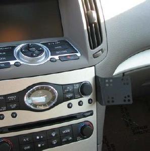 Amazoncom Infiniti 75130509 G35 Sedan 0708 G35 Coupe 0811