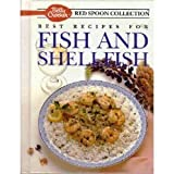Best Recipes for Fish and Shellfish, Crocker, 0130681075