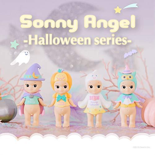 (Sonny Angel Japanese Style Mini Figure Halloween 2018 Series Set of 12 Toys Limited)