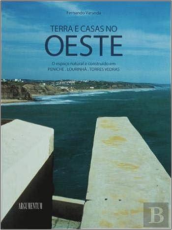Terra e Casas no Oeste (Portuguese Edition): Fernando ...