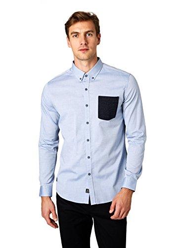 7 Diamonds Surround Sound Long Sleeve Shirt (Large)