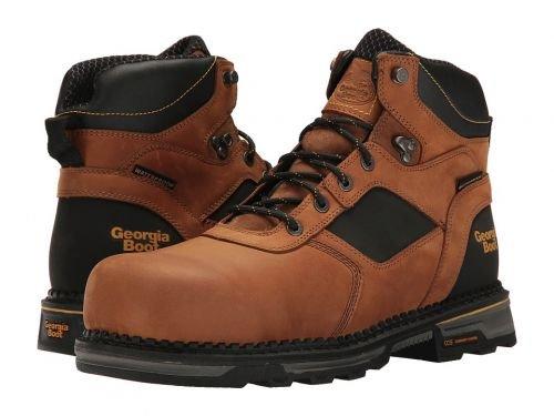 Georgia Boot(ジョージアブーツ) メンズ 男性用 シューズ 靴 ブーツ 安全靴 ワーカーブーツ Hammer HD 6