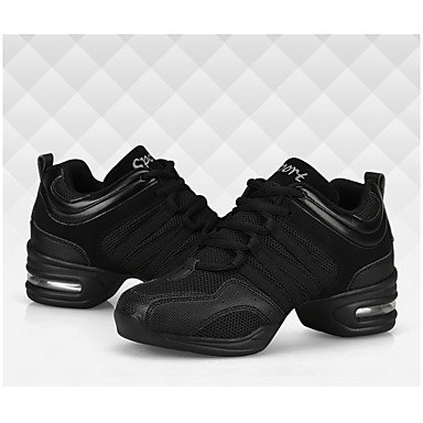 size 40 5e4b7 f3b83 Super scarpe inferiori molli Piazza Dance Dance maglia ...