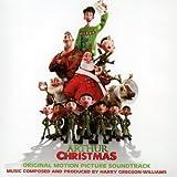 Arthur Christmas by N/A (2011-11-22)