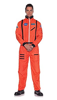 Underwraps Costumes Men's Astronaut Costume